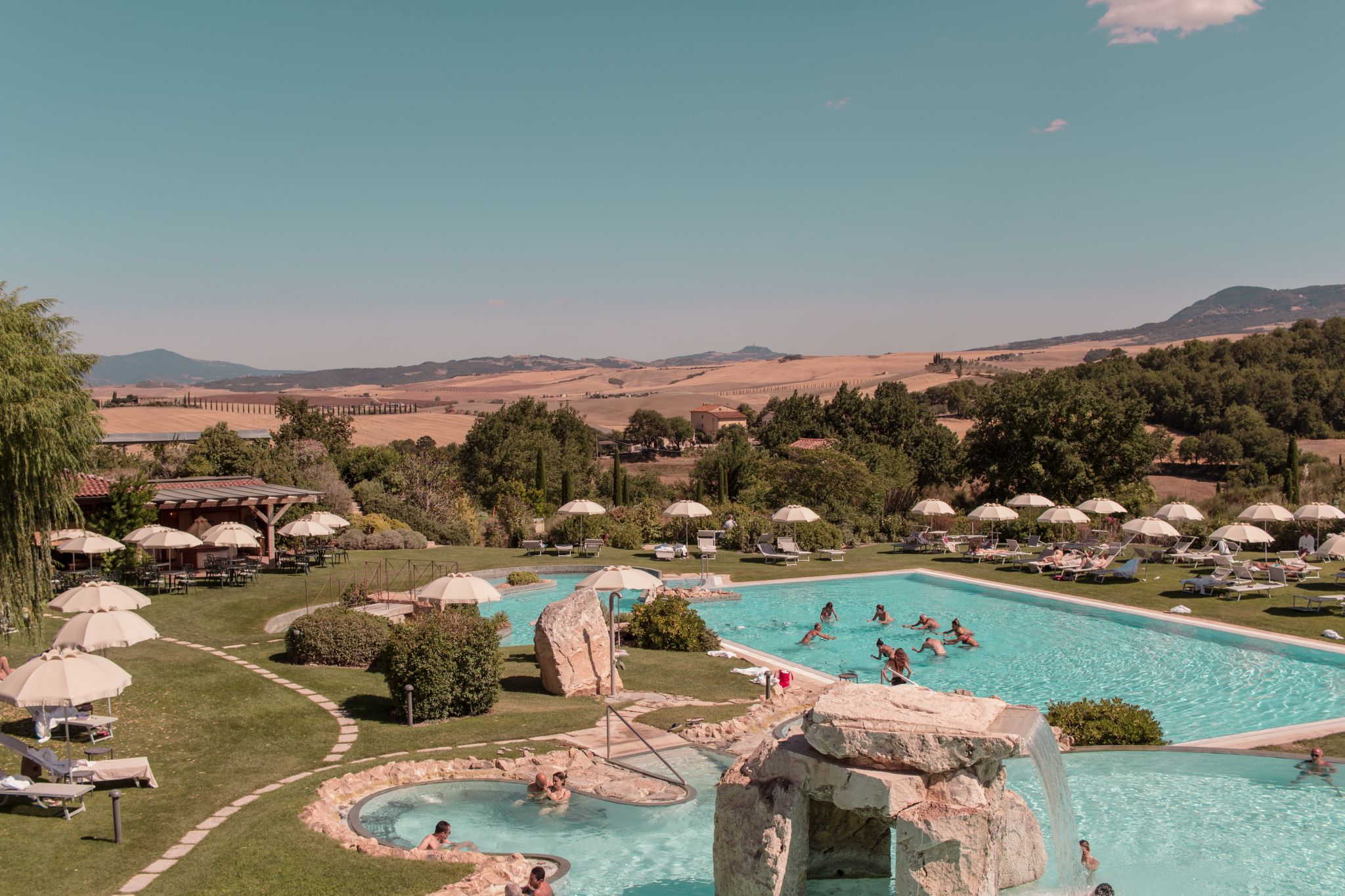 Travel: Adler Thermae Hotel & Spa Review - Raspberry Kitsch