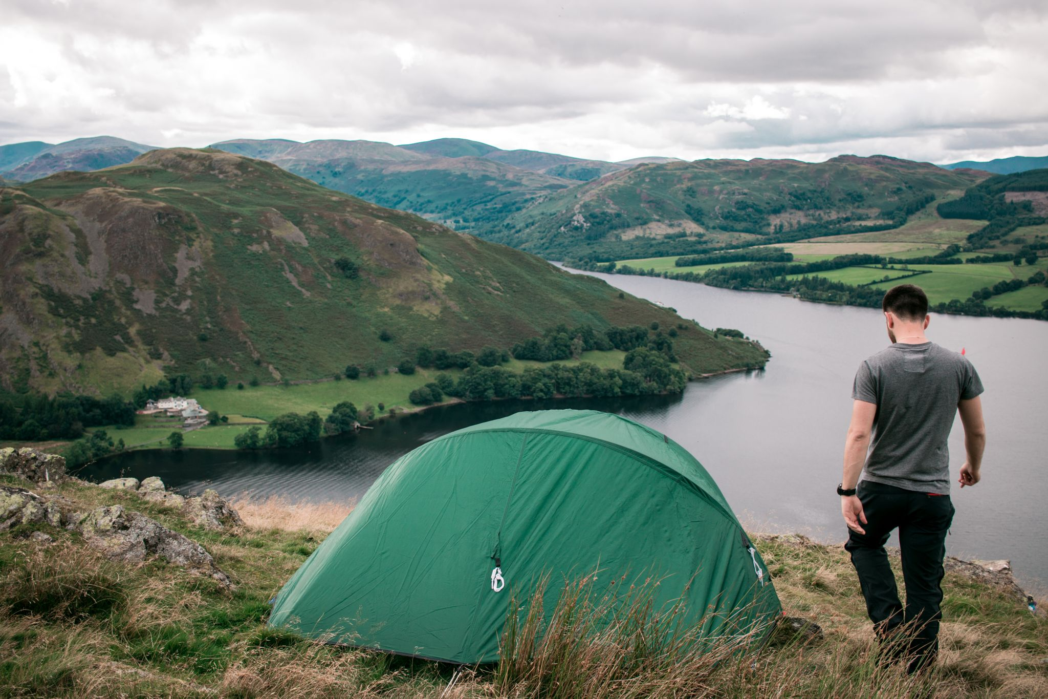 wild-camping-guide-lake-district-campsite