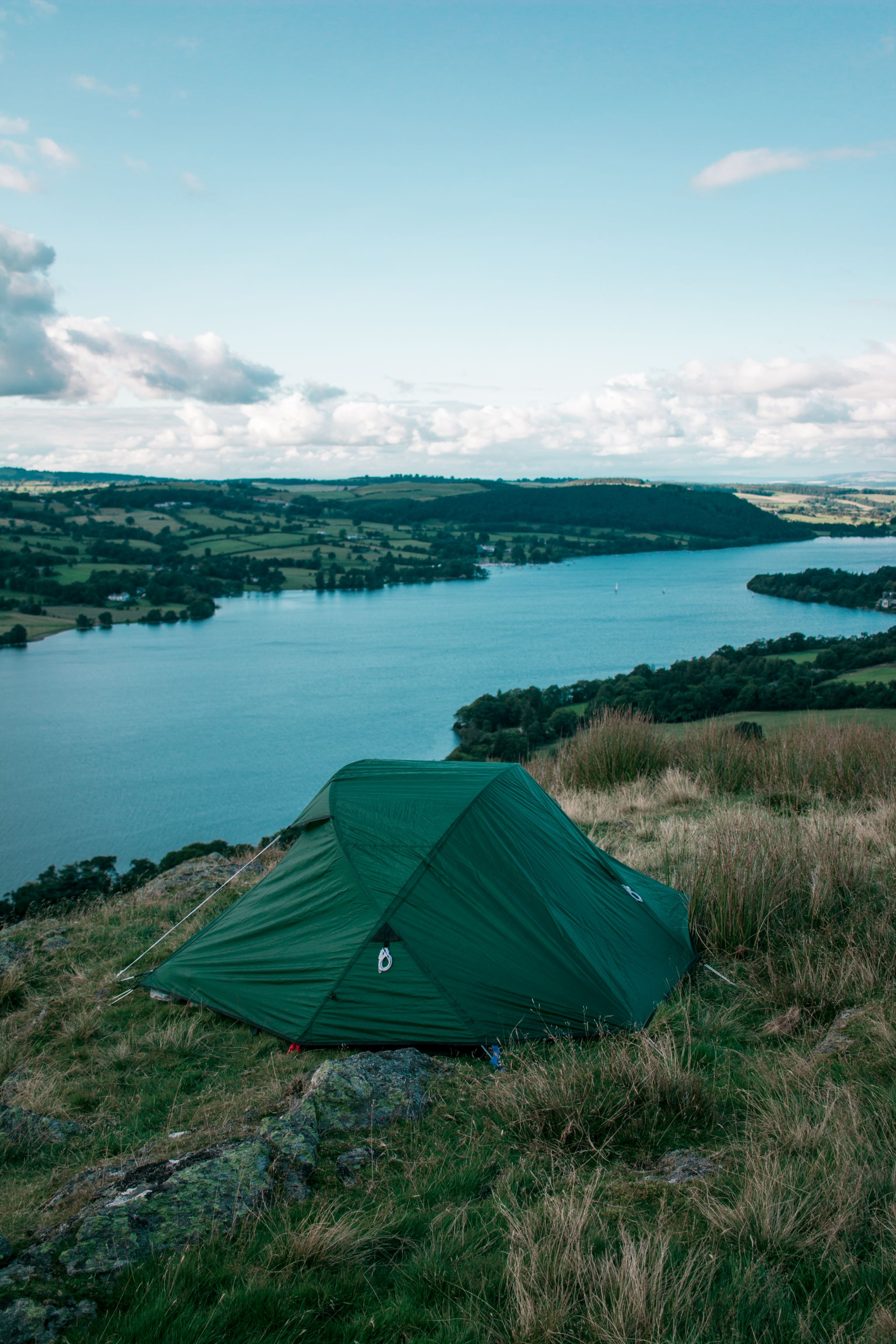 wild-camping-guide-lake-district-terra-nova-tent