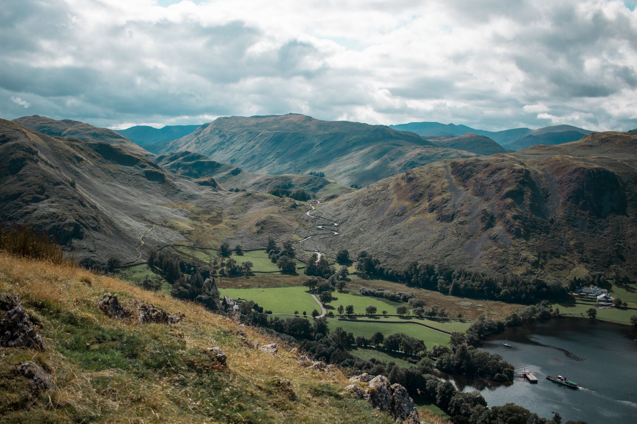 wild-camping-guide-lake-district-valley
