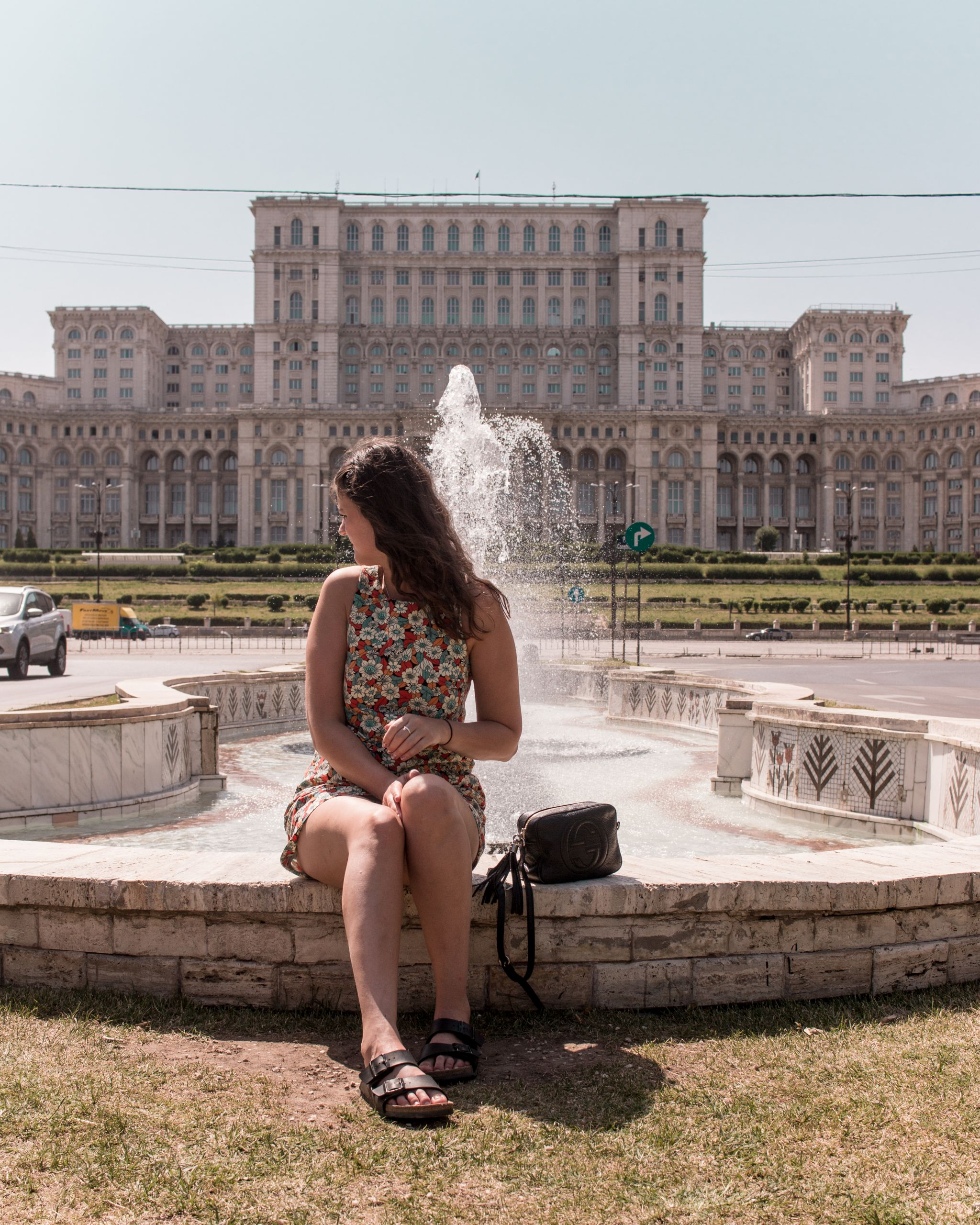 Bucharest Travel Guide Peoples Palace