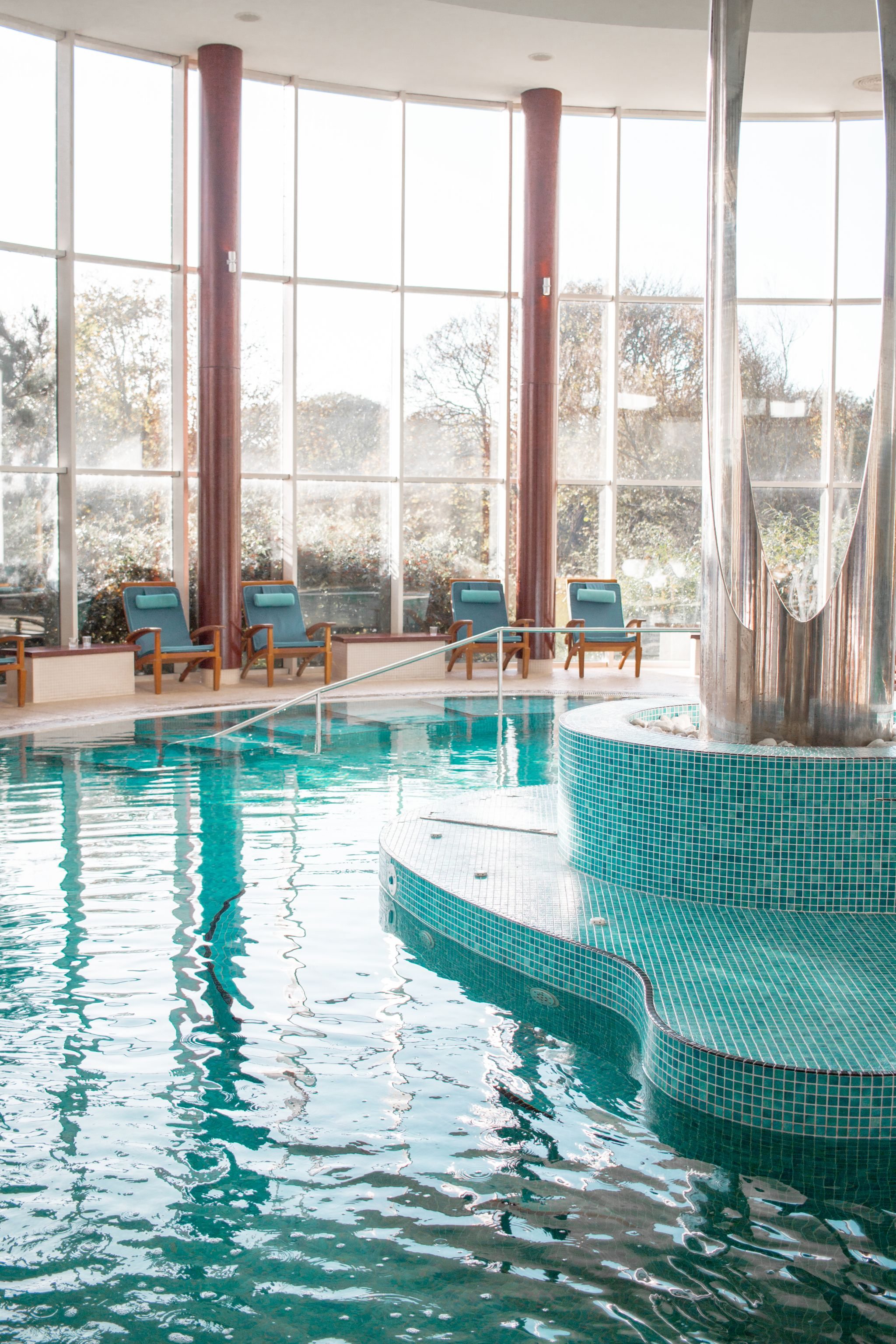 Seaham-Hall-Spa-County-Durham-Spa-Review-Couples-Cosy-Up-Spa-Day-indoor-pool