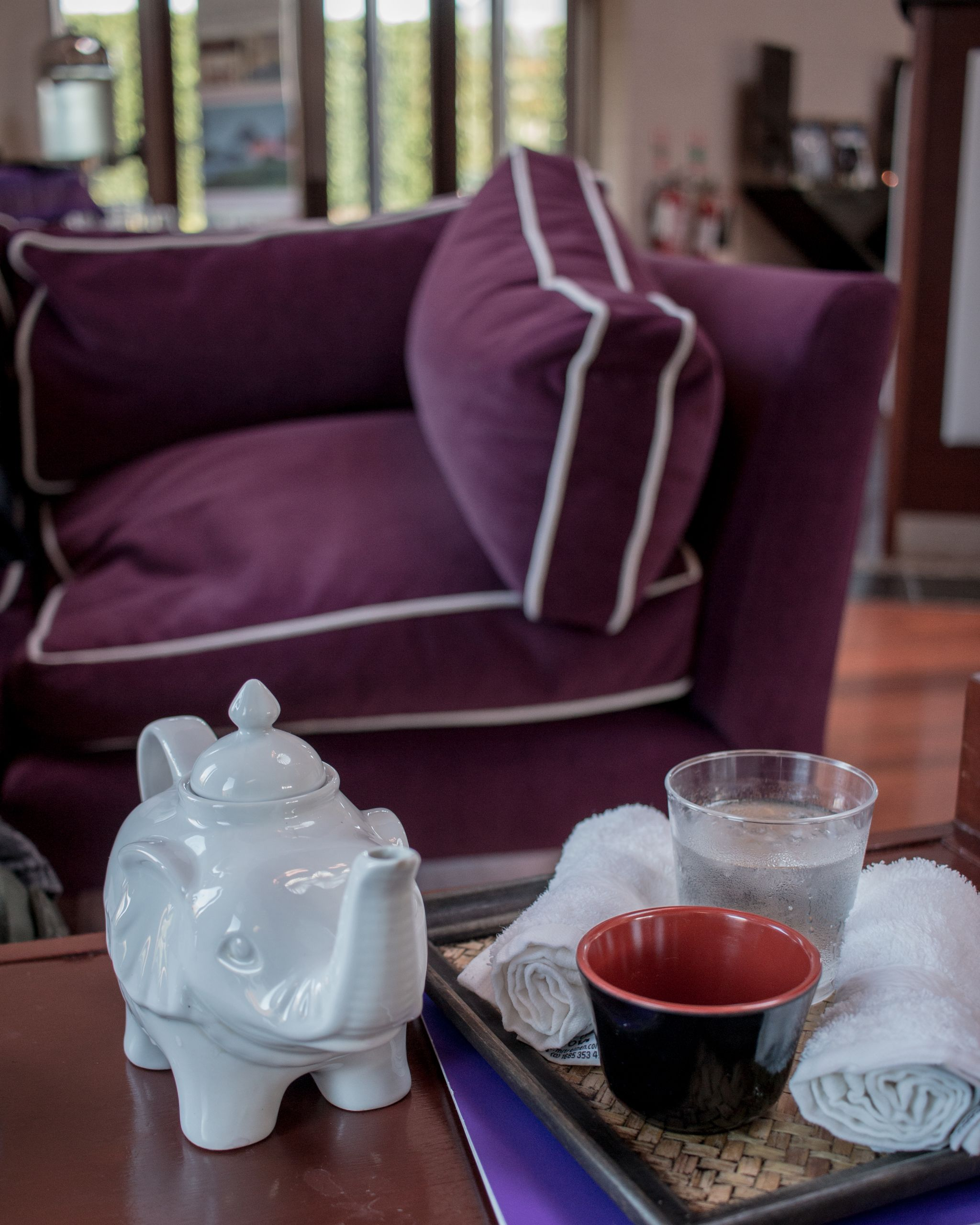 Seaham-Hall-Spa-County-Durham-Spa-Review-Cranberry-Tea