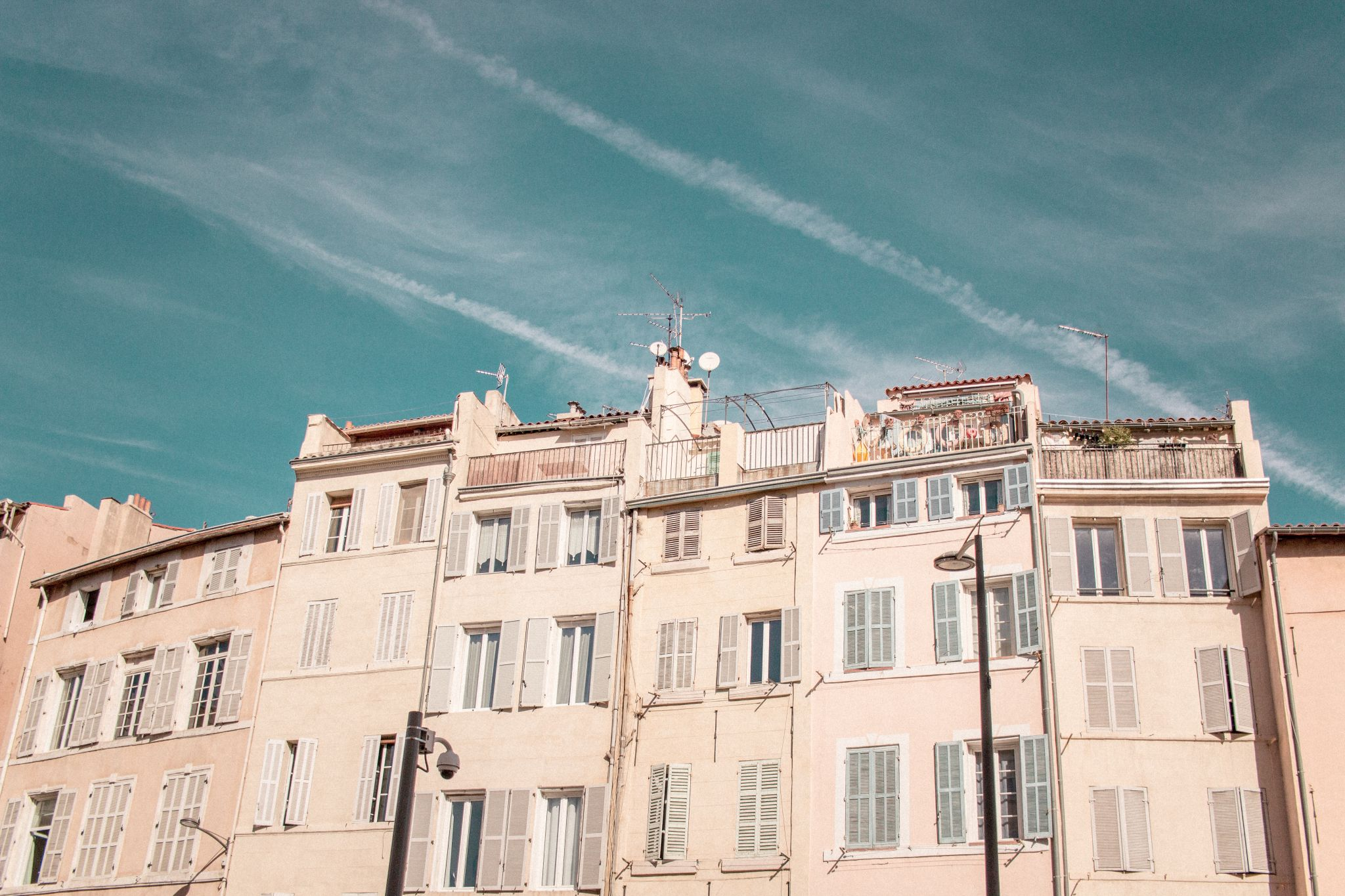 marseille-vieux-port-architecture