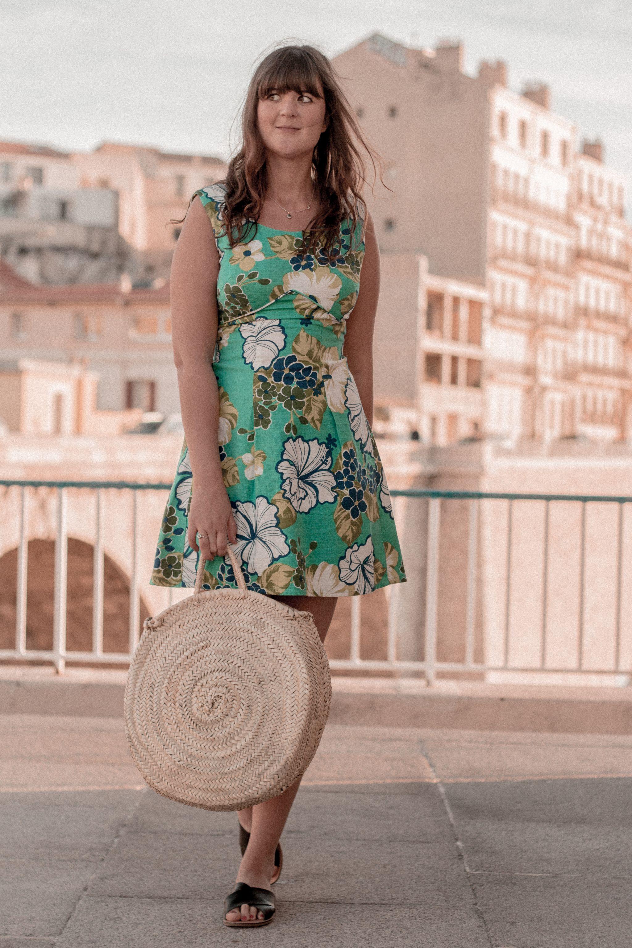 marseille-vintage-rokit-dress-60s
