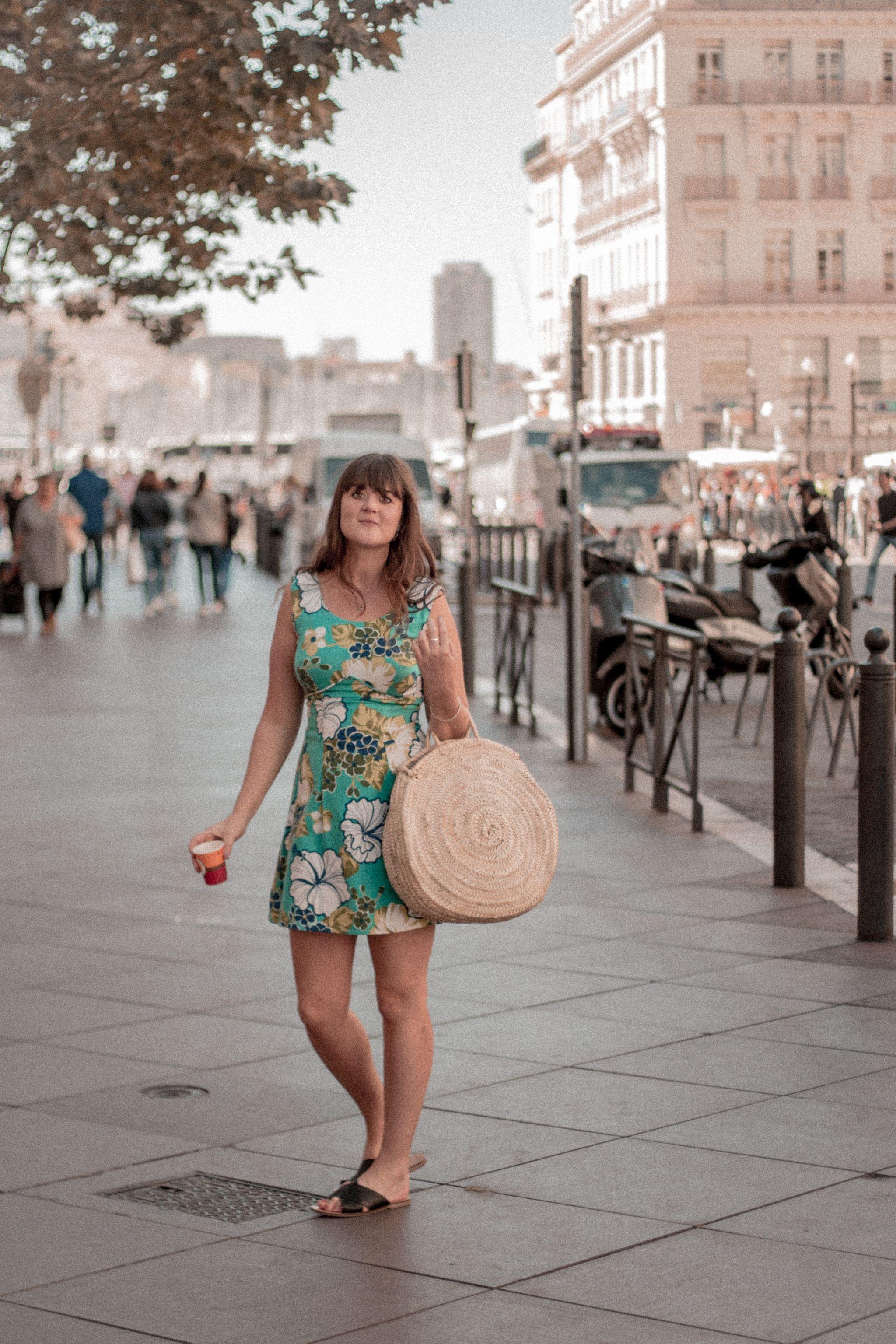 rokit-vintage-marseille-floral-dress