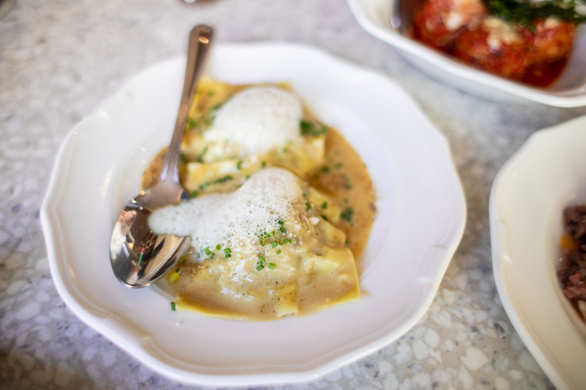 st-vincent-newcastle-restaurant-review-north-east-mushroom-ravioli