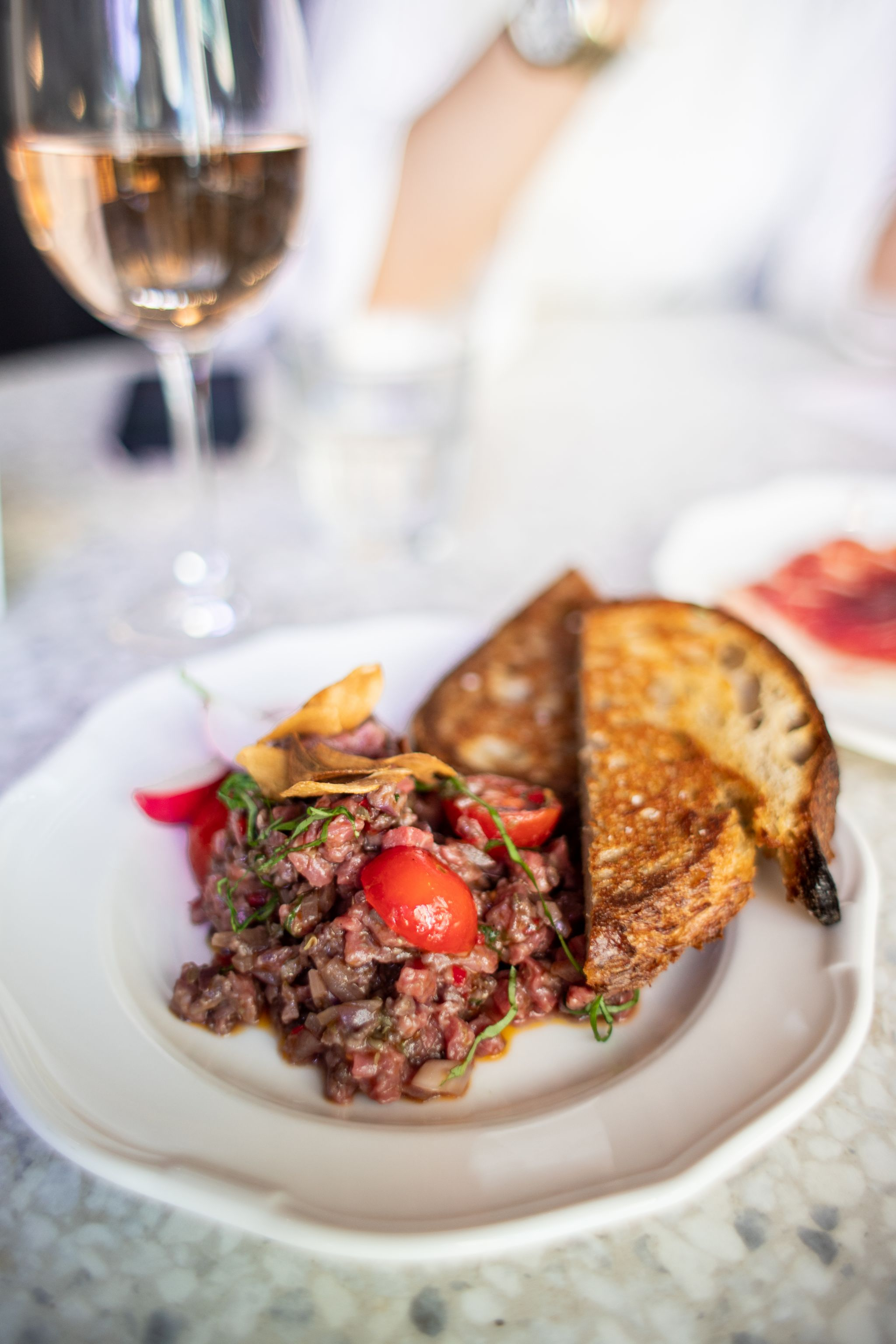 st-vincent-newcastle-restaurant-review-north-east-steak-tartar