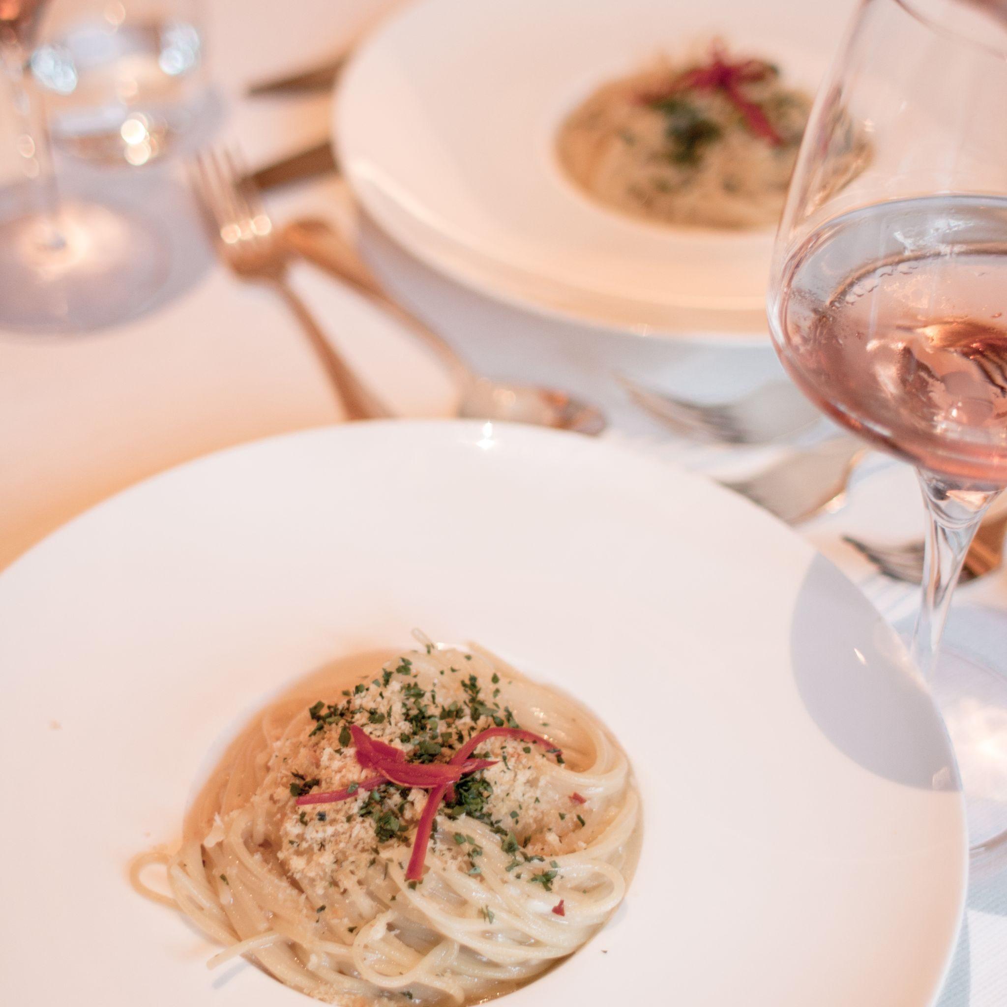 Adler Dolomites Hotel Ortisei Italy Hotel Review Fresh Pasta