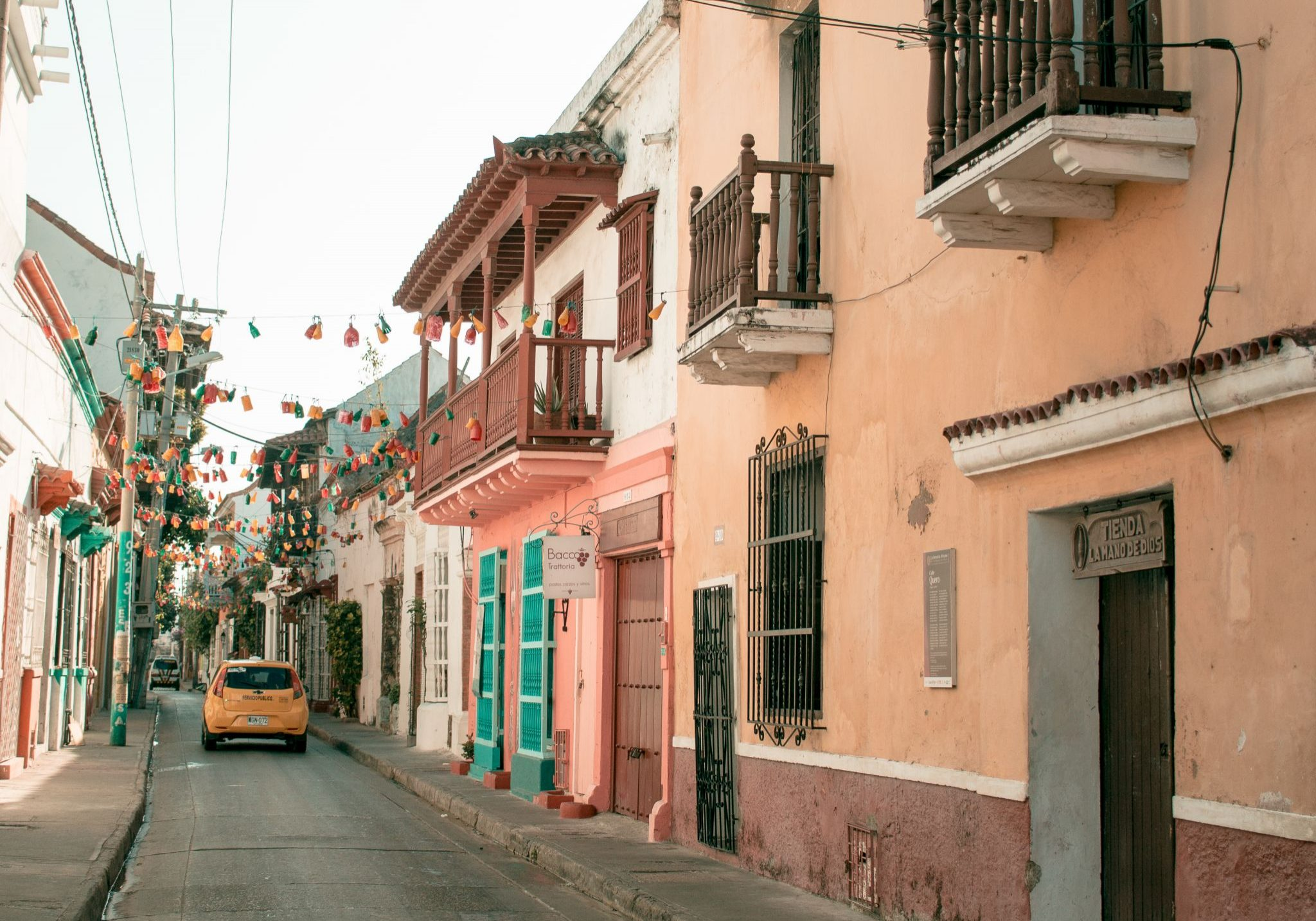 Cartagena Travel Guide Colombia 2 San Diego