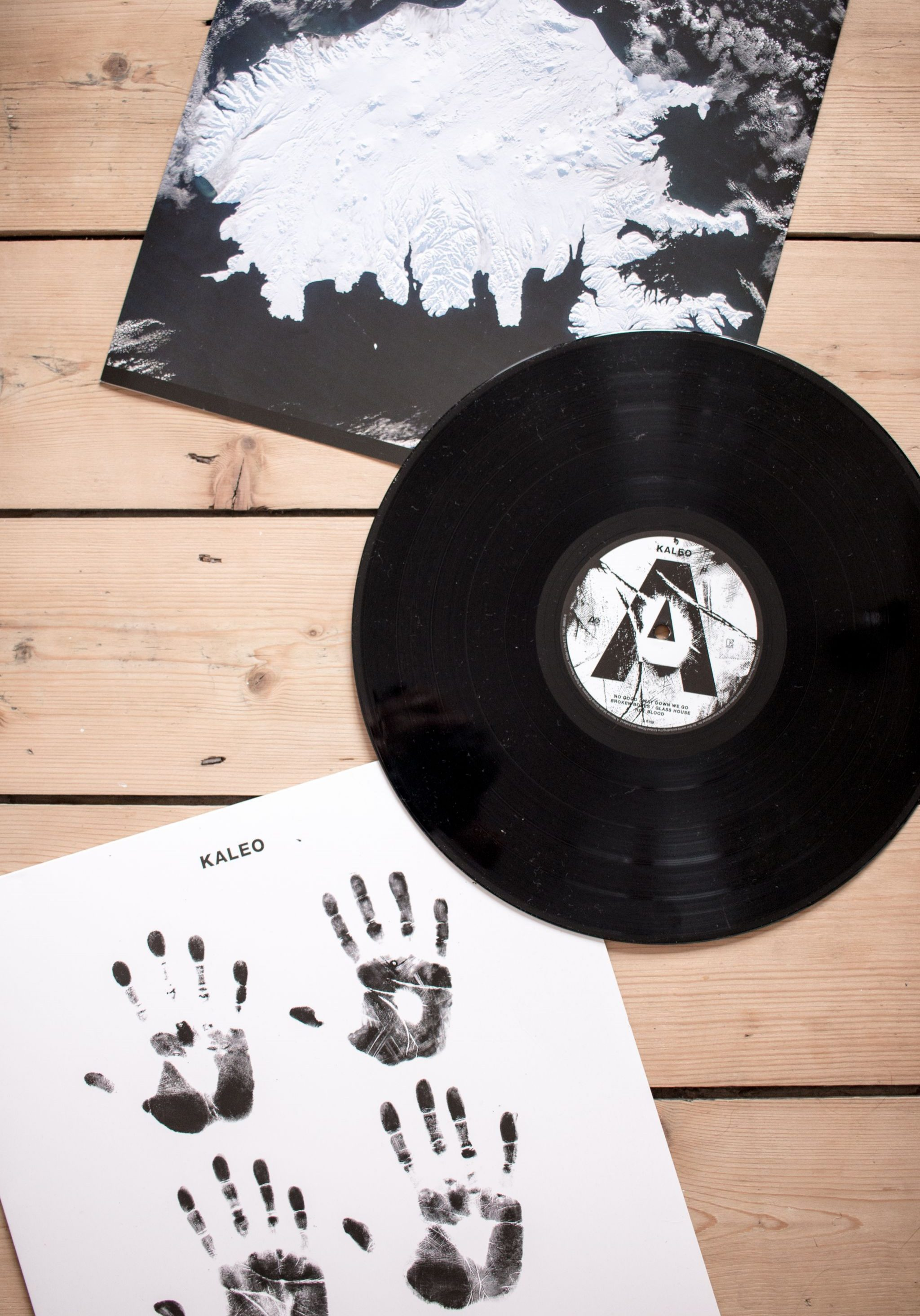 vinyl-collection-kaleo