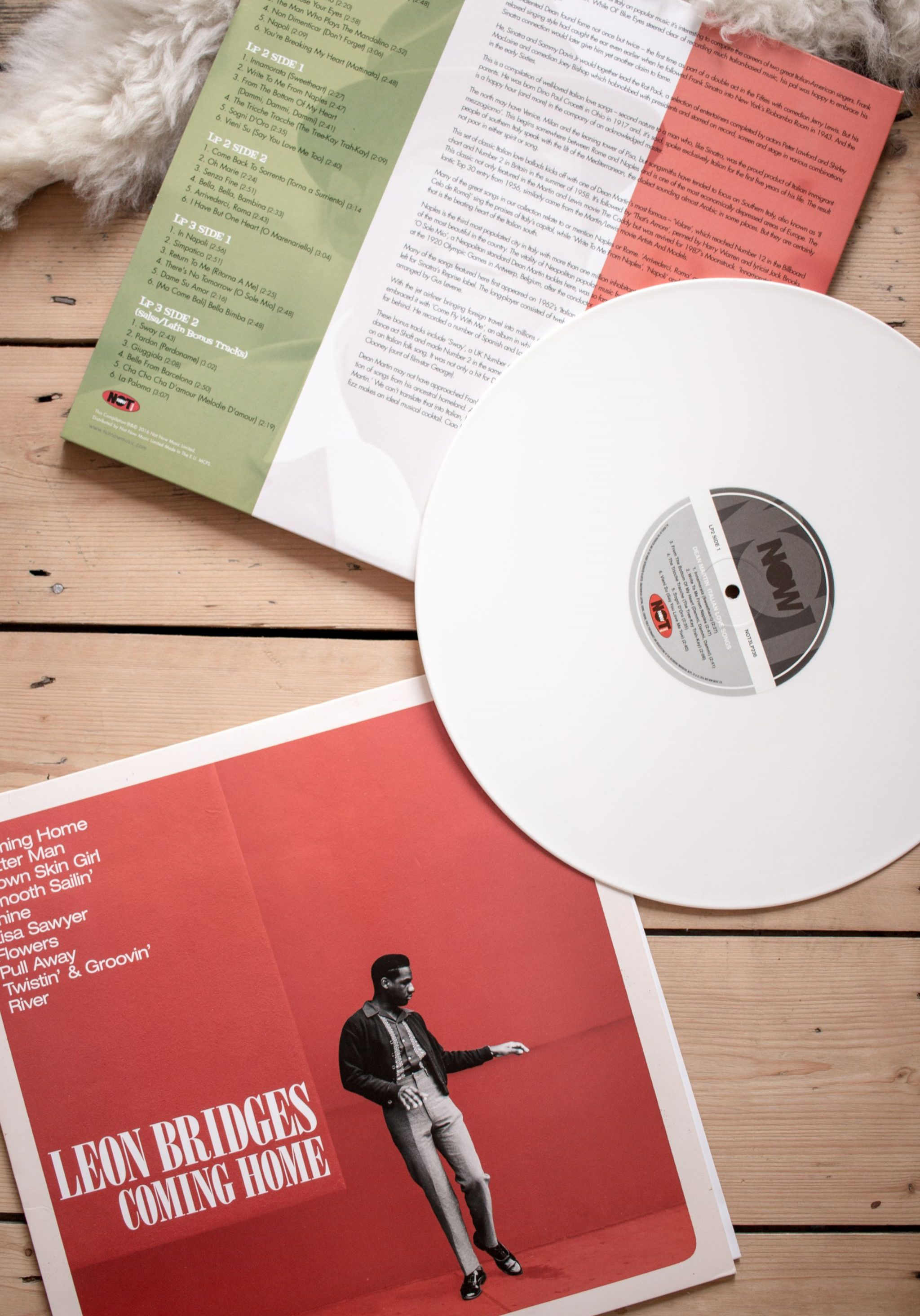 vinyl-collection-leon-bridges-dean-martin