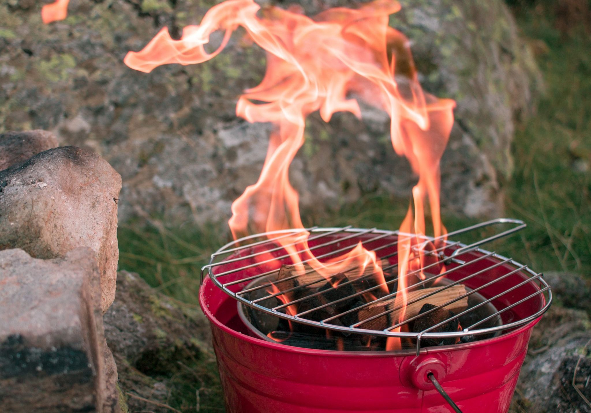 wild-camping-guide-lake-district-bucket-bbq